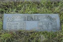 Lula Mae <i>Owens</i> Beall