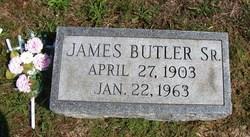 James Butler, Sr