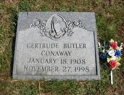 Gertrude K <i>Gunter</i> Conaway