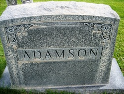 David Kennington Adamson