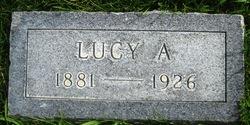 Lucy <i>Martin</i> Adamson