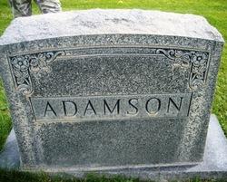David Martell Adamson