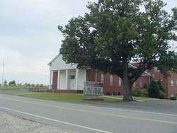 Reeps Grove United Methodist Cemetery