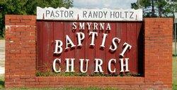 Smyrna Baptist Church Cemetery