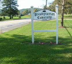 Garland Presbyterian Cemetery