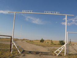 Kaycee Cemetery