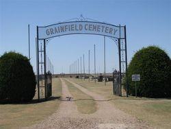 Grainfield Cemetery