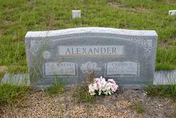 Carrie S. <i>Koonsman</i> Alexander