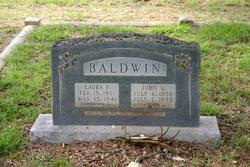 John Q. Baldwin