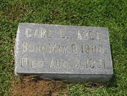 Carl E. Abel