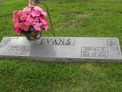 Thelma Evans