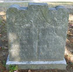 Yeatman Whitman Cherry