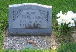 Glenn Laverne Stone