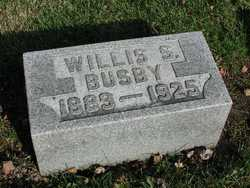 Willis S. Busby