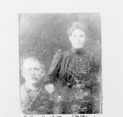 Nancy Ann <i>Langham</i> Willingham