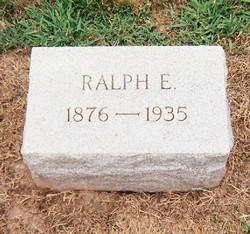 Ralph Emerson Romberger