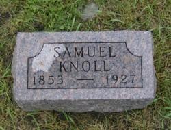 Samuel Knoll