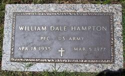 William Dale Hampton