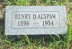 Henry D Alspaw