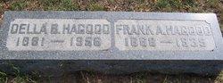 Frank A Hagood