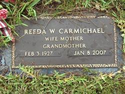 Reeda <i>Wood</i> Carmichael