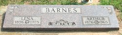 Arthur Barnes