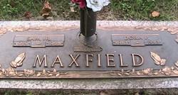 Dora <i>Pennington</i> Maxfield