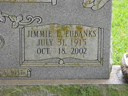 Jimmie L. <i>Eubanks</i> Corley