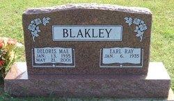 Delores Mae Blakley