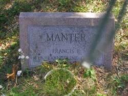 Evangeline C. <i>Peterson</i> Manter