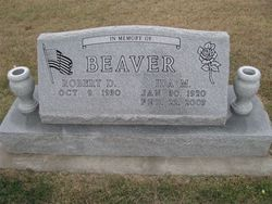 Ida Marie <i>Morley</i> Beaver