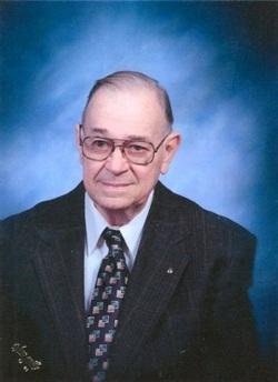 Arthur Lewis Armistead
