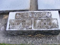 Selecta <i>Gardner</i> Crabtree