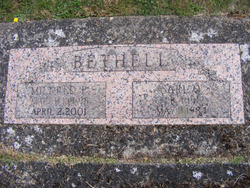 Carl Otto Bethell