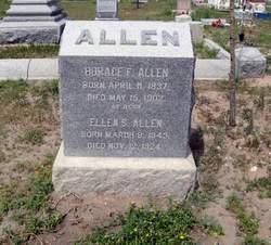 Ellen S. <i>Mayer</i> Allen