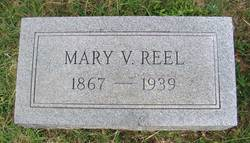 Mary Virginia <i>Reel</i> Reel
