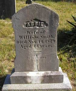 Abbie <i>Swift</i> Smith