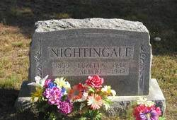 Luzetta <i>Swift</i> Nightingale