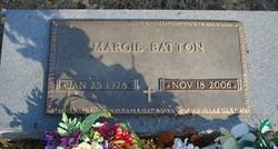 Margie Elizabeth <i>Boyd</i> Batton