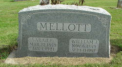 Sarah Emma <i>Murdock</i> Mellott