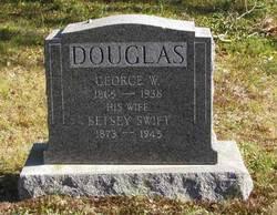 Betsey <i>Swift</i> Douglas