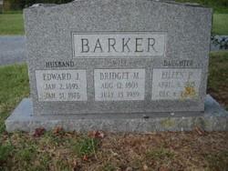 Edward J. Barker