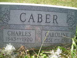 Charles Caber