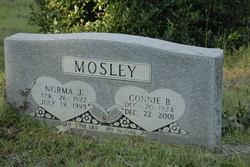 Norma June <i>Winston</i> Mosley