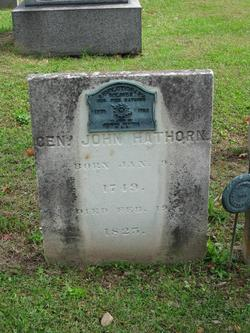 John Hathorn
