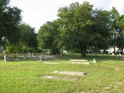 Wake Baptist Grove Church Cemetery