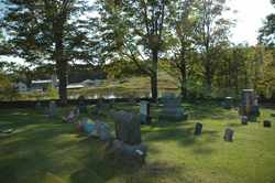 North Jackson Cemetery