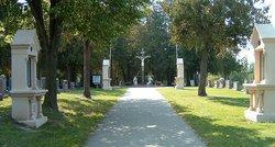 Seven Dolors Cemetery
