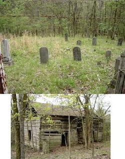 Baldwin-Wash Cemetery