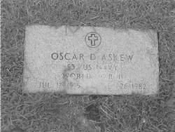 SMN Oscar D. Askew